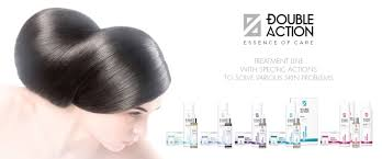 <b>Double Action</b> - <b>Hair Company</b>