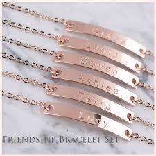 2019 <b>SG 925 Sterling</b> Silver Thin Bar Bracelet Can Be <b>Engraved</b> To ...