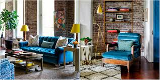 5 furniture in blue apartment furniture nyc