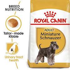 <b>Royal Canin Miniature Schnauzer</b> Food 3kg | Pets At Home