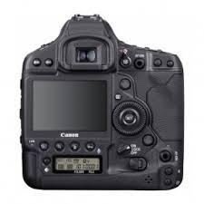 Купить Зеркальный <b>фотоаппарат Canon EOS</b>-1D X Mark III Body ...