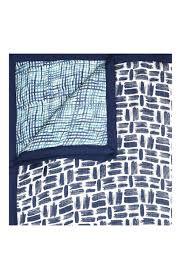 <b>Одеяло</b> ADEN+ANAIS синего цвета — купить за 7790 руб. в ...