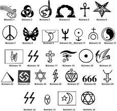 Resultado de imagem para subliminares satanicas