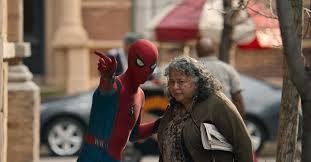<b>Spider</b>-<b>Man</b> can finally stream on <b>Disney</b> Plus - Polygon