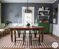 Nate Berkus Is In My Dining Room Inspired By Charm - Dining room paint colors 2014