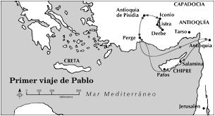 Resultado de imagen para San Pablo Galatas