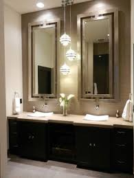 ca bathroom lighting design