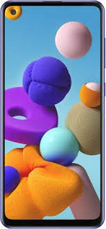 SAMSUNG Galaxy A21s ( 64 GB Storage, 4 GB RAM ) Online at ...