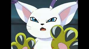 Image result for digimon gatomon
