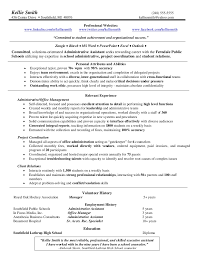 resume administrative assistant customer  seangarrette coadministrative assistant resume pinterest administrative assistant resume and resume examples assistant teacher resume   resume administrative assistant