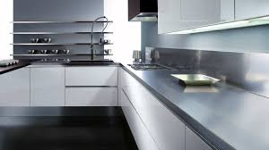 kitchen modern cabinets designs:  top modern cabinet design for your kitchen with steinless countertops cabinet design for