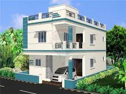 duplex house plans sq yards   Puntachivato    duplex house plans x site