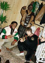 <b>Gucci</b>-Dapper Dan: a special collaboration between the House and ...