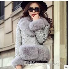 <b>2016</b> Winter Women Plus Size <b>Faux</b> Fur Coat Fashion Short Fur ...
