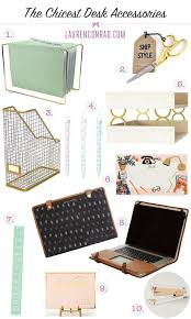shabby chic office supplies. best 25 chic office decor ideas on pinterest gold and desk accessories shabby supplies g
