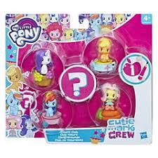 «<b>Hasbro Игровой набор My</b> Little Pony Милашка Пони ...
