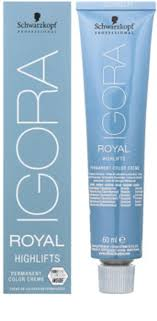<b>Schwarzkopf Professional IGORA Royal</b> Hig- Buy Online in ...