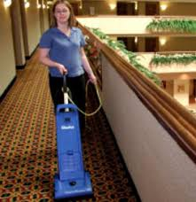 Image result for upright vacuuming carpet