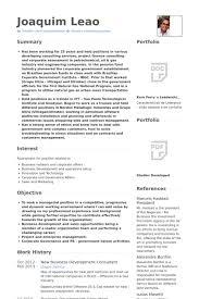 business development consultant resume samples   visualcv resume    new business development consultant resume samples