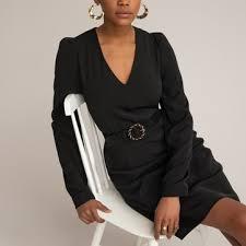 Купить <b>платье</b> в интернет-магазине   <b>La Redoute</b>