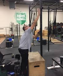 client of the month jack huybers force barbell fb what made you get into special olympics and specifically the sport of powerlifting