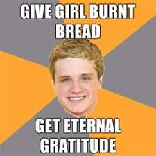 Hunger Games on Pinterest | Hunger Games Memes, The Hunger Game ... via Relatably.com