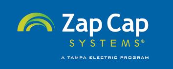 brandmark advertising tampa st petersburg clearwater tampa electric selects brandmark advertising to produce zap cap tv and radio spots