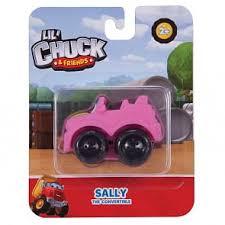 <b>Игрушки Chuck & Friends</b> в интернет-магазине Toyway