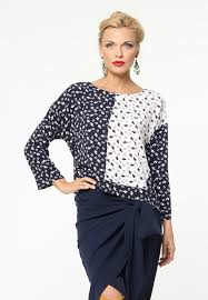 <b>Блуза Kata Binska</b> от 3900 р., купить со скидкой на www.pravda.ru