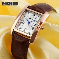 Shop <b>Skmei Women</b> Quartz Watches <b>Luxury Fashion</b> Casual Watch ...