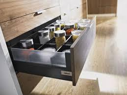close kitchen drawer system modern box