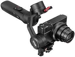 Zhiyun Crane V2 3-Axis Bluetooth Handheld Gimbal ... - Amazon.com