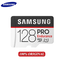 <b>SAMSUNG</b> PRO Endurance Micro SD <b>Card</b> 32GB 64GB 128GB ...