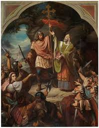 Batalha de Covadonga
