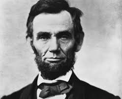Image result for abraham lincoln at podium
