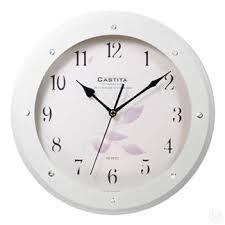 Купить <b>настенные часы</b> цвет белые в Екатеринбурге - Я Покупаю