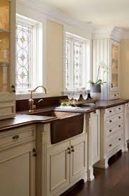 hammered copper kitchen sink: kitchen fine looking copper kitchen sink hammered copper kitchen sink with butcherblock countertop and