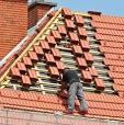 Tuiles pour toiture Tuilerie Lambert