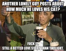 Upvoting Obama memes | quickmeme via Relatably.com