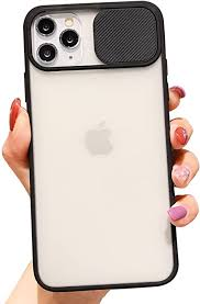Slide <b>Camera</b> Lens <b>Protection</b> Shockproof TPU <b>Phone</b> Case ...