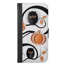 <b>Halloween Cartoon</b> Owl Phone | Tablet | Laptop | iPod - <b>Cases</b> ...