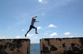 Image result for man jumping