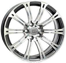 <b>WSP Italy</b> Luxor <b>M3</b>, M5, M6, M7 Photo 2 - Wheels - auto24.lv