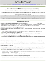 Free Resume Examples