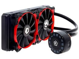 <b>ID</b>-<b>Cooling Frostflow 240L</b> CPU Cooler Review - Tom's Hardware ...