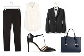 how to dress for any job interview