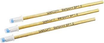 Amazon.co.jp: intous3 <b>Wacom Ballpoint Pen</b> Refills (3 Pack ...