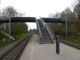 Husum station