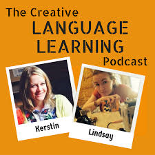 Creative Language Learning Podcast