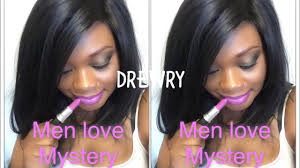 <b>Mac</b> Lipstick ||<b>Men Love Mystery</b>|| on dark skin (swatch) - YouTube